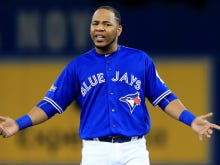 Trying To Make Sense Of Edwin Encarnacion's Market, Which Seems To Be Shrinking By The Day