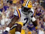 Leonard Fournette Declares For NFL Draft…Quick Reminder Of How Fucking Awesome He Was At LSU