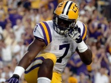 Leonard Fournette Declares For NFL Draft...Quick Reminder Of How Fucking Awesome He Was At LSU