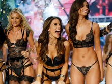 I Don't Give A Goddamn About The Victoria's Secret Fashion Show