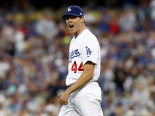 Rich Hill Is Staying With The Dodgers For Three Years, $48 Million, And It's A Risky Move