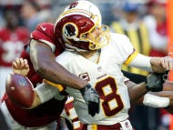 Jay Gruden Is Rightfully Mad At The Team, But He Has To Take A Bunch Of The Blame Too