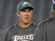 Good News!  Doug Pederson Is Now Questioning The Effort Of His Players!