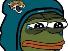It Is With A Heavy Heart That I Announce That The Jaguars Have Lost Again