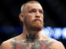 Conor McGregor Has Been Offered A Cameo In The Final Seasons Of