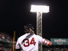 David Ortiz Is Playing With My Emotions By Teasing A Comeback On His Instagram