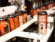 "Shayne Gostisbehere Is Immortalized Forever By Conshohocken Brewing's ""Ghost Bear"" Golden Ale"