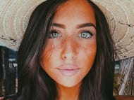 Barstool Local Smokeshow Of The Day – Karly from BU