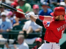 Red Sox Sign Mitch Moreland To A One-Year Deal