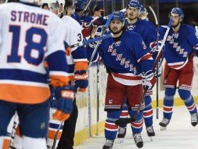 Rangers Trek To Brooklyn Looking For A Winning Streak