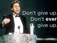Jimmy V's Speech Is A Must-Watch Every Year