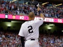 Making Superman: A Look Back At The Fable of Derek Jeter