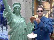 Barstool Pizza Review - Abitino's