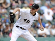 THE RED SOX JUST TRADED FOR CHRIS SALE