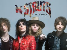Wake Up With The Struts