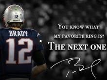 A Patriots Fan Made An Unbelievable