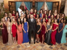 Bachelor Contestants Were Just Released, Here's My Gut Reaction Pick To Win It All