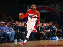 John Wall Dropped 52 While The Wizards Still Lost, As Is Tradition