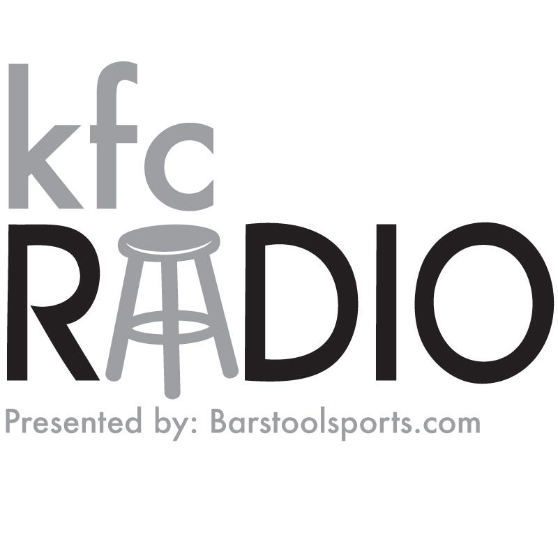 Call The KFC Hotline (646-807-8665) To Leave Voicemails For This Week's Show