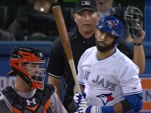 Dan Duquette Is A Savage For Telling Jose Bautista That The Orioles Won't Sign Him Because 'Our Fans Don't Like Him'