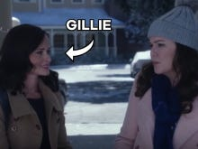 Gilmore Girls Explained By a Guy Sums It Up Very Nicely For The Wifed Up Folks Out There
