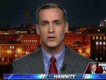 Corey Lewandowski, Trump's Former Campaign Manager, Says We're Allowed To Say
