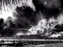 December 7, 1941 Is A Day That Has Lived In Infamy
