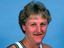 Join Me In Wishing A Happy 60th Birthday To The One And Only Larry Legend