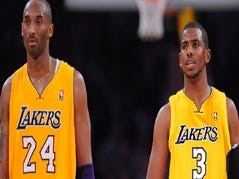 """All Time NBA """"What If"""": What If Chris Paul Actually Became A Laker?"""