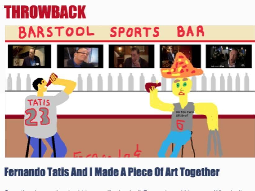 Barstool Sports Random Thoughts 12/8 - Barstool Sports