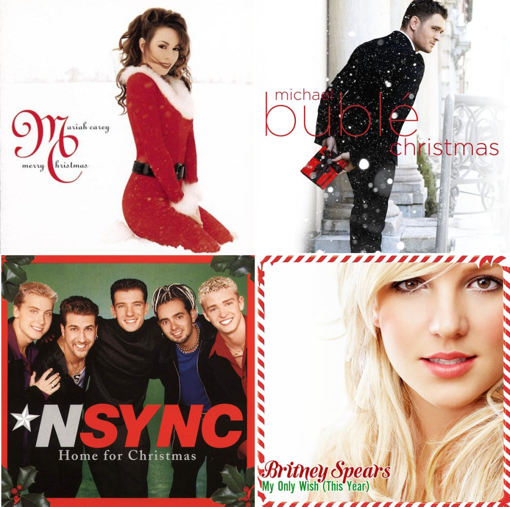 The Eliminator: Christmas Songs - Barstool Sports