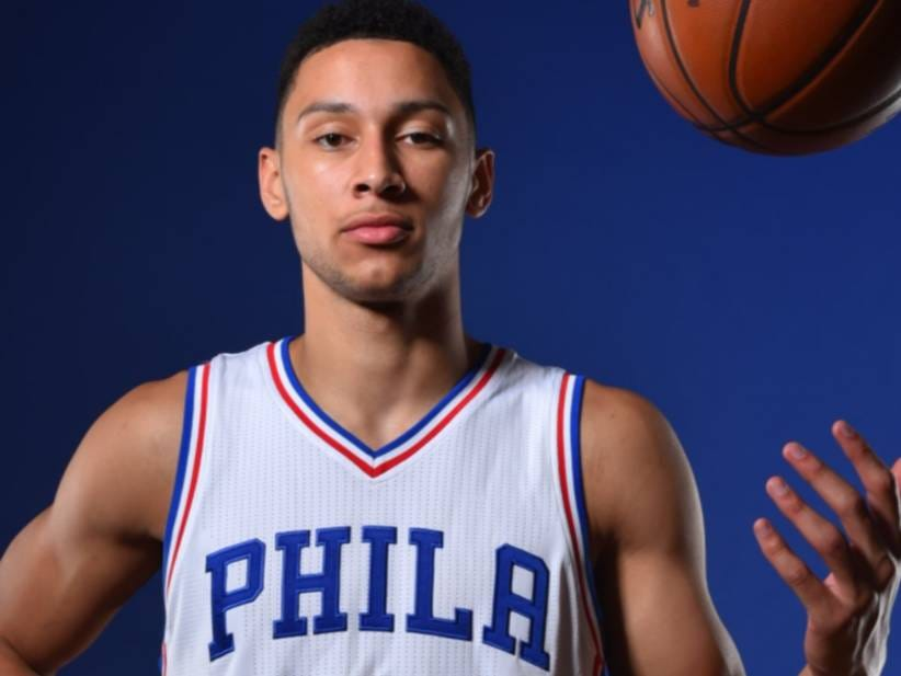 Wake Up With Ben Simmons Full Summer League Highlights ...