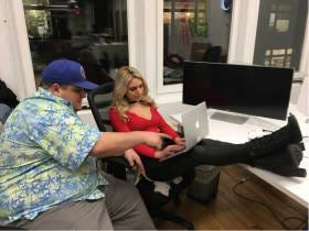 Barstool Office Power Rankings- An Intern's Perspective