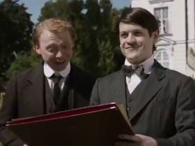 The Actor That Played Ramsay Bolton Will Star As Adolf Hitler On TV