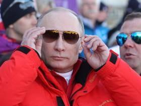 Putin: Trump