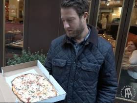 Barstool Pizza Review - Pazza Notte