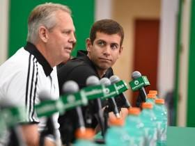 Making Sense Of The Celtics First Half Of The Season Through Nothing But Cold Hard Facts