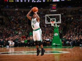 More Isaiah Heroics Lead The Celtics To Another Win