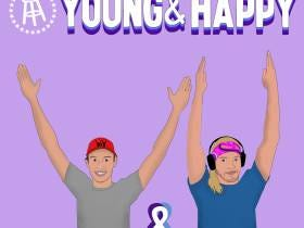 World Premiere: Young & Happy