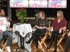 ICYMI Barstool Afterparty: The Bachelor Last Night With Special Guest Olivia Caridi