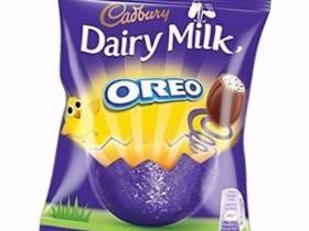 America Wins Again! Cadbury Oreo Creme Eggs Will Be In The U.S. By Mid-February