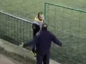 Two Dads Got In A Bloody Brawl After An Argument At A Kids' Soccer Match