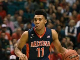 Allonzo Trier's Suspension for PED's Confirmed with Details of Length