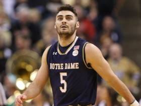 Barstool Contender Series: Notre Dame's Chances of Finally Getting Past the Elite Eight