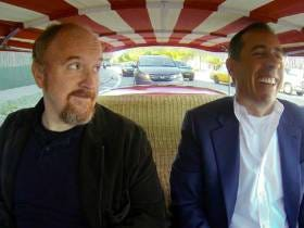 Jerry Seinfeld Signs A Deal With Netflix For Two New Stand Up Specials And His