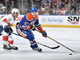 Connor McDavid's Hands Are Unfair And Everything Else You Missed In The NHL Last Night