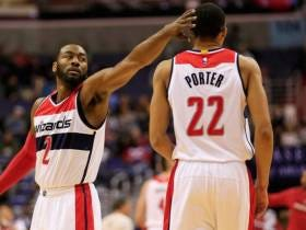 Credit Where Credit Is Due - The Wizards Have Won 13 Straight At Home And Are On Fire