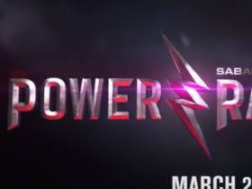 Trailer For The New Power Rangers Movie Is Out!
