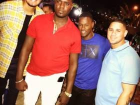 Looks Like Michael Pineda Had A Great Birthday