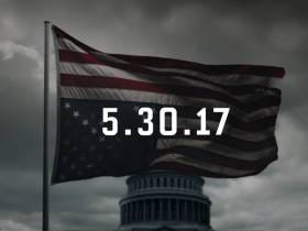 Season 5 Of House Of Cards Dropping On Memorial Day Weekend Is An Injustice To Humanity